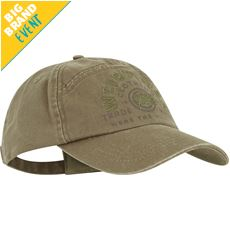 Men's Brawn Hat