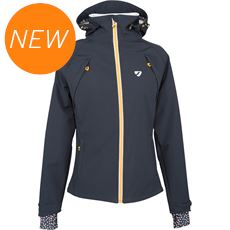 Portland Softshell Jacket