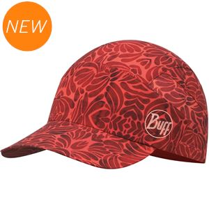 Pack Trek Cap (Calyx Grenadine)