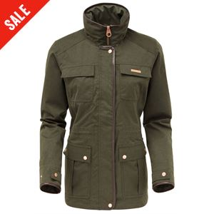 Women's Alixa Jacket