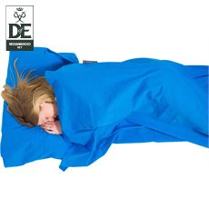 Cotton Sleeping Bag Liner (Rectangular)
