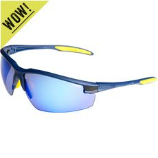Granite Sunglasses (PC Blue Revo)