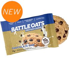 Protein Cookie 60g (Chocolate Chip)