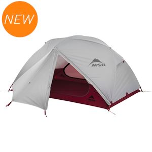 Elixir 3 Backpacking 3 Person Tent