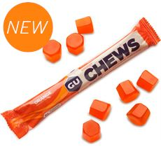 Energy Chews - Orange