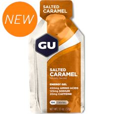 Energy Gel - Salted Caramel