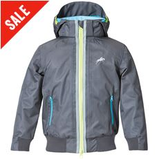 Kids' Hartland Junior Waterproof Jacket