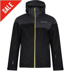 Men's Requisite II Jacket