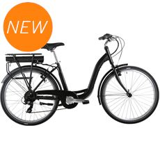 Buxton 2 Electric Hybrid Bike