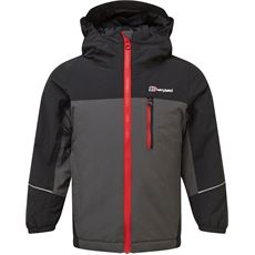 Rannoch Insulated Waterproof Jacket