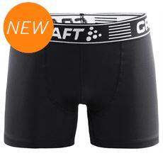 "Men's Greatness Boxer 6"" (2-pack)"