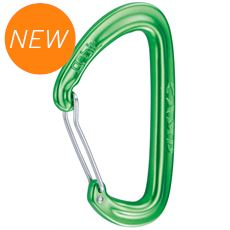 Orbit Wire Carabiner