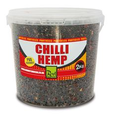 Chili Hemp Bucket 2kg