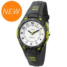 5896.69 Kids' Analogue Watch