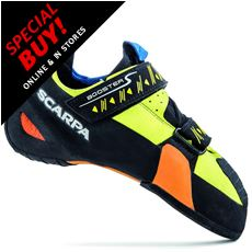 Booster S Climbing Shoes