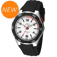 s watch debenhams limit watches pspnew black strap men