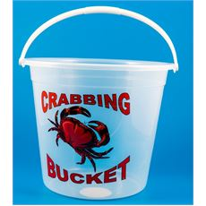 Giant Crab Bucket