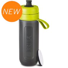 fill&go Active 0.6L Value Pack (fresh lime)