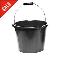 Heavy Duty Bucket (3 Gallon)
