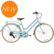 Hopton Women's Hybrid Bike