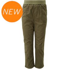Kids' Devin Cargo Trousers