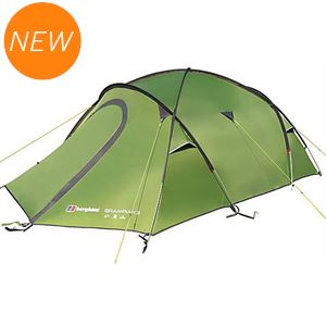 Grampian 3 Backpacking Tent