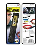 Headband Torch Holder