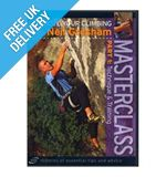 &#39;Masterclass Part 1: Training and Techniques&#39; Climbing DVD