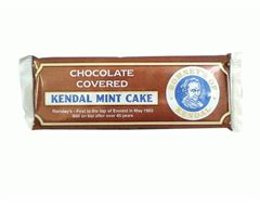 Chocolate Kendal Mint Cake (55g bar)
