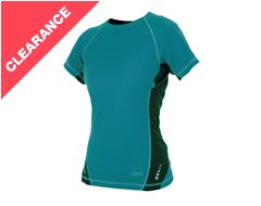 Aeon Tee Women's SS Baselayer Top
