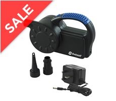 Tornado Pump Rechargeable