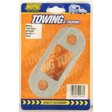 Tow Ball Spacer 1 Inch
