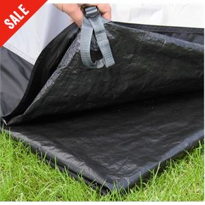 Gobi 4 Tent Footprint & Tent Footprints u0026 Groundsheets for Camping | GO Outdoors