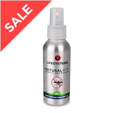 Kid's Natural 30+ 100ml Spray Repellent