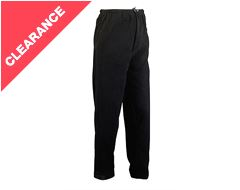 Men's Microfleece Trousers
