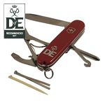 D of E Pocket Tool