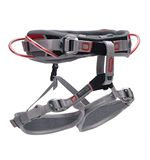 Mens Elite Ziplock Climbing Harness (2009)