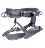 Mens Vision Ziplock Adjustable Harness