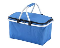 Folding Basket (Blue)