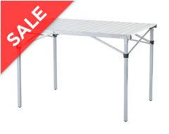Deluxe Double Table