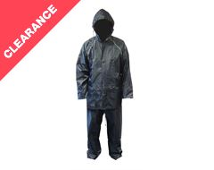 Waterproof Suit (Women's)