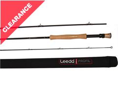 ProFil 3 Piece Fly Rod, 10ft, 7-8