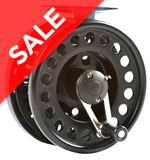 Omni X Geared Fly Reel 7