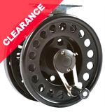 Omni X Geared Fly Reel 8