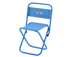 Micro Chair (Blue)