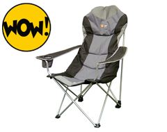 Kentucky Camping Chair
