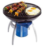 Party Grill Stove and Pouch
