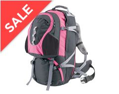 Long Haul 60+15 Travel Rucksack