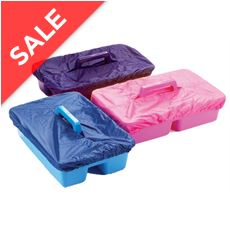 Tack Tray Cover- Purple