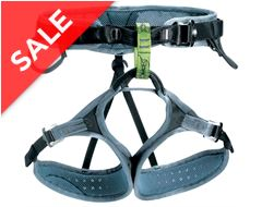 Adjama Adjustable Climbing Harness